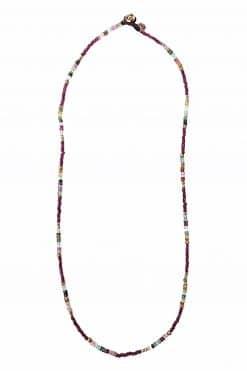 elsa bead necklace and bracelet wish paris jewellery
