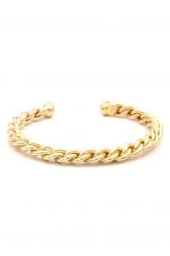 julia three braids cuff bangle wish paris jewellery