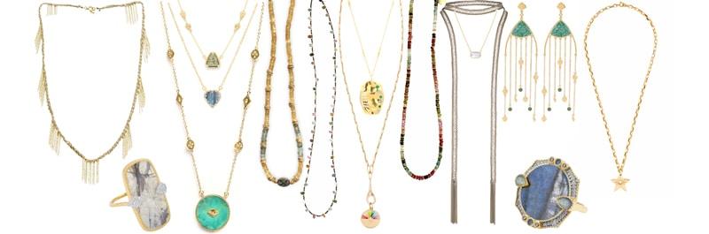 wish paris jewellery collections